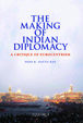 Making Of Indian Diplomacy : A Critique Of Eurocentrism