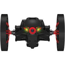 Parrot Jumping Sumo Mini Drone (Black)