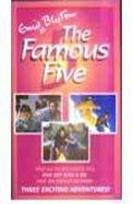 Five Go To Billycock Hill - Famous Five 3 In 1 Vol 16 To 18