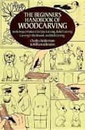 Beginners Handbook Of Woodcarving