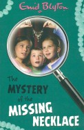 MYSTERY OF THE MISSING NECKLACE 5