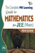 Complete Phi Learning Guide To Mathematics For Jee Main