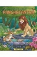 Well Known Tales From Panchatantra : Large Print