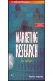 Marketing Research Text & Cases