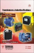 Transformers & Induction Machines For 4th Sem Eee : Vtu