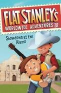 Worldwide Adventures 10 Showdown At The Alamo: Flat Stanleys