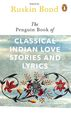 Book Of Classical Indian Love Stories & Lyrics