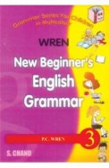Wren New Beginners English Grammar 3
