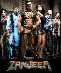 Zanjeer (2013)