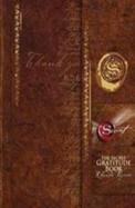 Secret Gratitude Book - Diary