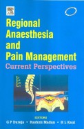 Regional Anaesthesia & Pain Management Current    Prespectives