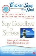 Say Goodbye To Stress:Chicken Soup For The Soul