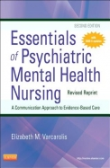 Essentials of Psychiatric Mental Health Nursing - Revised Reprint