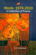 Words 1979-2010 : A Collection Of Poems