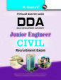 DDA: Junior Engineer (Civil) Recruitment Exam Guide
