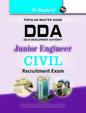 Dda: Junior Engineer (Civil) Exam Guide: Recruitment Exam