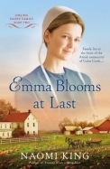 Emma Blooms at Last: One Big Happy Family, Book Two