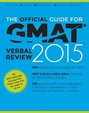 Official Guide For Gmat Verbal Review 2015 With Online Question Bank & Exclusive Video
