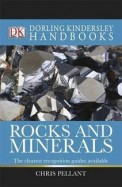 Handbooks Rocks & Minerals