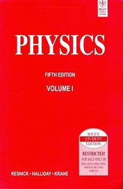 Physics Vol 1