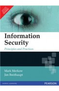 Information Security Principles & Practices