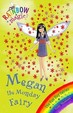 Megan The Monday Fairy (rainbow Magic)
