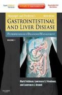 Sleisenger & Fordtran Gastrointestinal & Liver    Disease Set Of 2 Vols