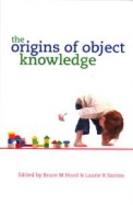 Origins Of Object Knowledge