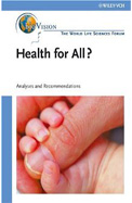 World Life Sciences Fourm Set Of 3 Vol : Health    For All Agriculture & Nutrition Bioindustry &