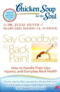 Say Goodbye To Back Pain : Chicken Soup For The Soul