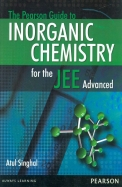 Pearson Guide To Inorganics Chemistry For The Jee Advanced