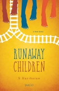 Run Away Children : A True Story