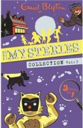 Mysteries Collection Vol 3: 3 In 1