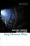 King Solomons Mines - Collins Classic