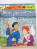 Raining Cats And Dogs Book 7 Time Flies Word Advantage