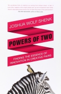 Power Of Two : Finding The Essence Of Innovation In Creative Pairs