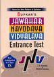 Jawahar Navodaya Vidyalaya Entrance Test For Class 9 : Code No.891