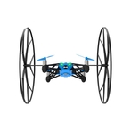 Parrot Mini Drone Rolling Spider (Blue)