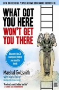 What Got Your Here Wont Get You There Graphic Book