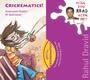 Crickematics Karadi Tales : Rahul Dravid W/Acd