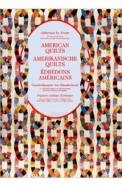 American Quilts Amerikanische Quilts Edredons     Americains