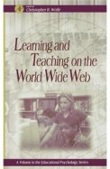 Learning & Teaching On The World Wide Web