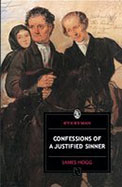 Confessions Of A Justified Sinner : Everyman      Classics