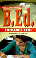 Guide to Delhi University B.Ed. Entrance Test