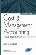 Cost & Management Accounting Text & Cases
