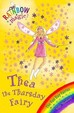 Rainbow Magic 39: Thea The Thursday Fairy