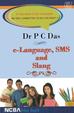 E Language Sms & Slang
