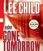 Gone Tomorrow (Jack Reacher Series #13)