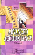Advanced Accountancy Vol 2