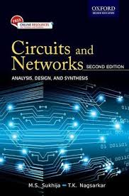 Circuits and Networks: Analysis, Design, and Synthesis